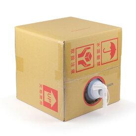 【直送】浮游花/ハーバリウムオイル(ミネラルオイル) 10L(バッグインボックス)※返品・代引き不可【01】【01】《ハーバリウム オイル ミネラルオイル(流動パラフィン)》
