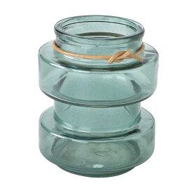 SPICE/enrich コンケーブガラスキャンドル用ベース グリーン/SRGH1050GR【01】【01】【取寄】[6個]