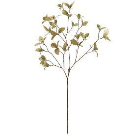 【造花】MAGIQ(東京堂)/アーティドウダンブランチ #25 GRY/GR グレイグリーン/FG004166-025【01】【取寄】《 造花(アーティフィシャルフラワー) 造花枝物 ドウダンツツジ 》