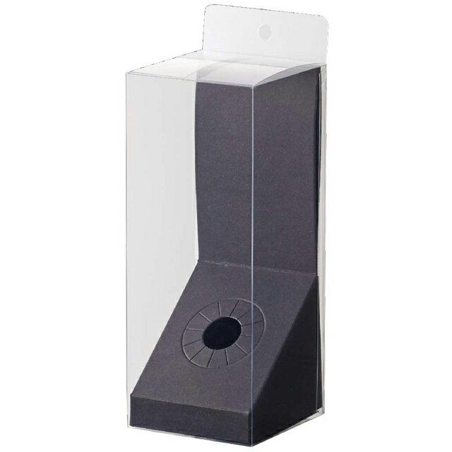 クレイ/clear case CLEAR/860-501-000【01】【取寄】《 ラッピング用品 ・梱包資材 ラッピング箱・梱包箱 クリアケース(ボックス) 》