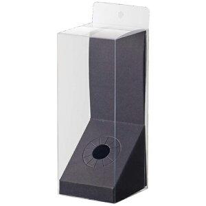 即日 クレイ/clear case CLEAR/860-501-000 ラッピング用品 ・梱包資材 ラッピング箱・梱包箱 クリアケース(ボックス) 手作り 材料