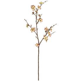 【造花】東京堂(MAGIQ)/ほのか梅枝 GREEN/BTY/FJ003473【01】【取寄】《 造花(アーティフィシャルフラワー) 造花 花材「あ行」 ウメ(梅) 》