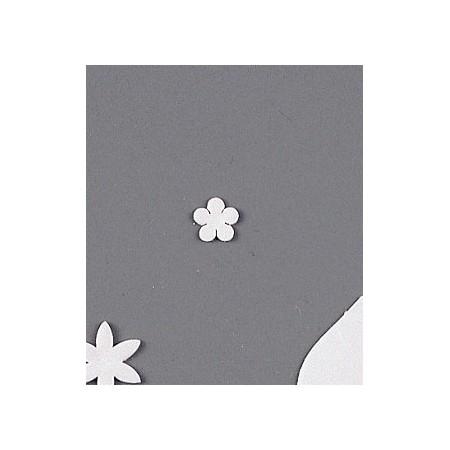 サンセイ/C-223 ユキヤナギ・コデマリ サテン 30枚/362232【01】【取寄】《 花資材・道具 アクセサリー ペーパーフラワー用品 》