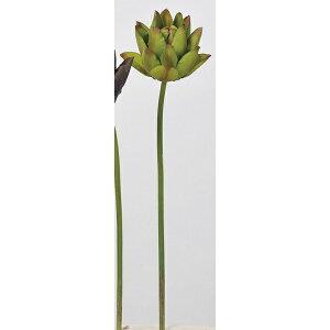 【造花】アスカ/アーティチョーク #051A グリーン/A-43041-51A【01】【取寄】造花(アーティフィシャルフラワー) 造花実物、フェイクフルーツ フルーツ、ベジタブル 手作り 材料