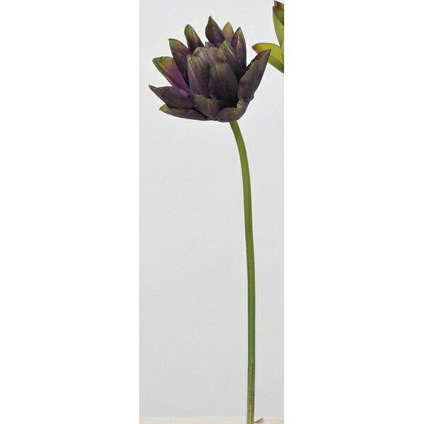 【造花】アスカ/アーティチョーク #007 パープル/A-43041-7【01】【取寄】《 造花(アーティフィシャルフラワー) 造花実物、フェイクフルーツ フルーツ、ベジタブル 》