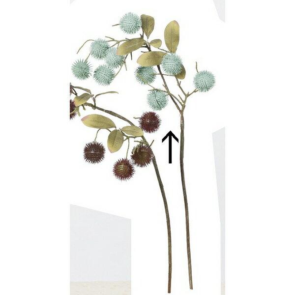 【造花】アスカ/チャイブ #053S セージグリーン/A-47811-53S【01】【取寄】《 造花(アーティフィシャルフラワー) 造花 花材「た行」 その他「た行」造花花材 》