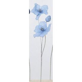 【造花】アスカ/クリスマスローズ×2 つぼみ×1 #019 ライトブルー/AX69030-19【01】【01】【取寄】《 造花(アーティフィシャルフラワー) 造花 花材「か行」 クリスマスローズ 》
