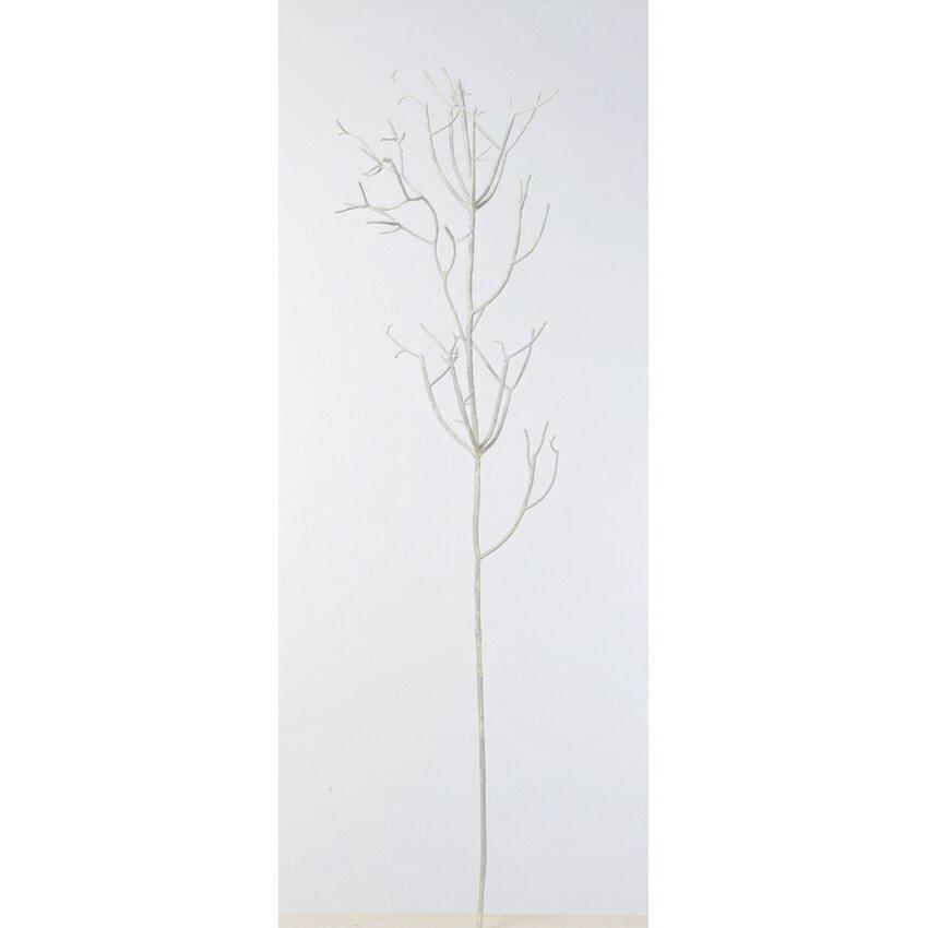 【造花】アスカ/ミルクブッシュ NO.011S ストーン/A-43024-11S【01】【取寄】《 造花(アーティフィシャルフラワー) 造花枝物 その他の造花枝物 》