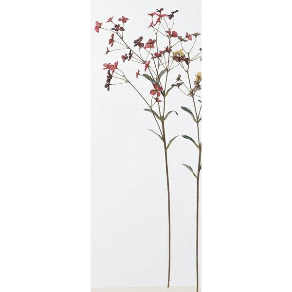 【造花】アスカ/ミニフラワー×34 NO.015 バーガンディ/A-33499-15【01】【取寄】《 造花(アーティフィシャルフラワー) 造花 花材「ま行」 その他「ま行」造花花材 》