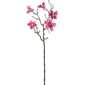 【造花】YDM/モクレンスプレー/FA-7200BTY【01】【取寄】