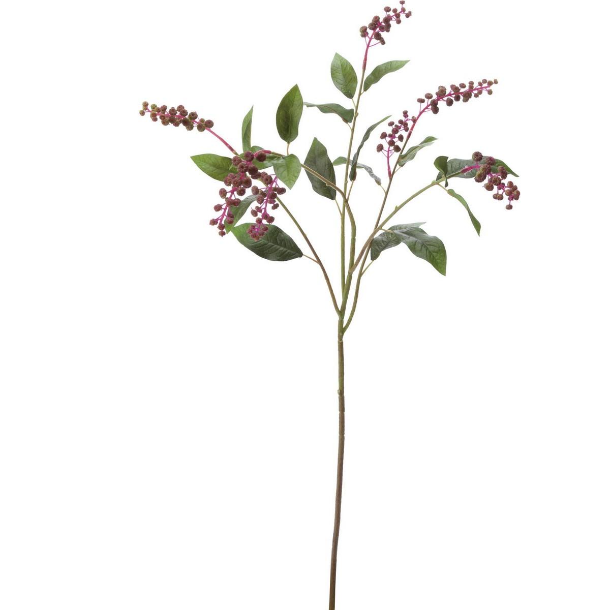 【造花】YDM/ヤマブドウ/FG-4907GR【01】【取寄】《 造花(アーティフィシャルフラワー) 造花実物、フェイクフルーツ グレープ 》