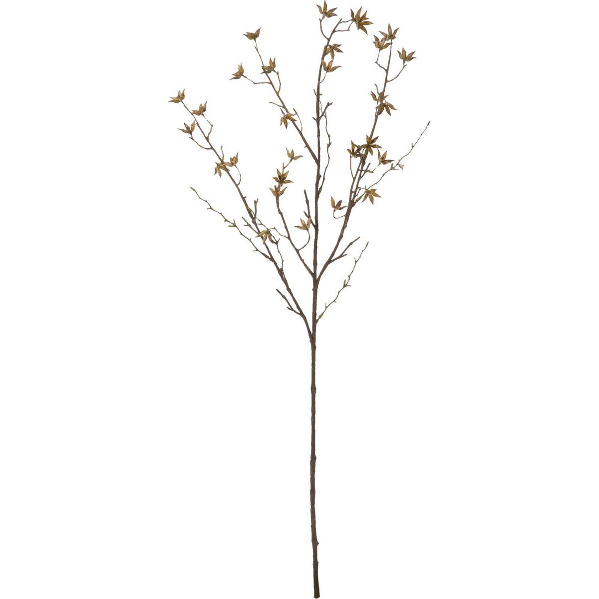 【造花】YDM/スターアニスブランチ/FG-4928GR【01】【取寄】《 造花(アーティフィシャルフラワー) 造花枝物 その他の造花枝物 》