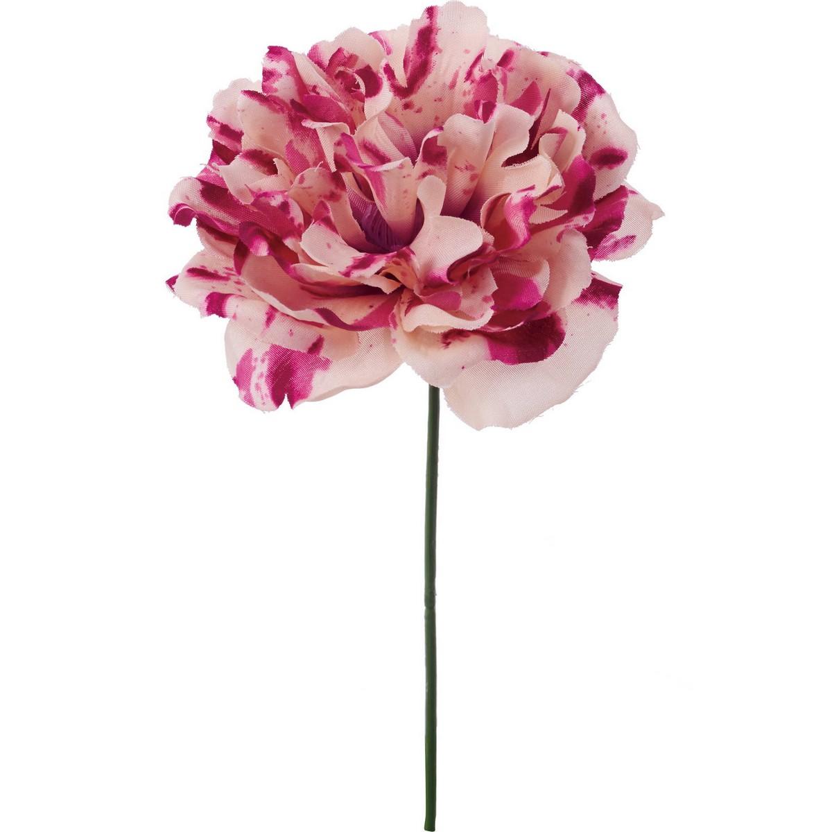 【造花】YDM/雅牡丹ピック/FS-5278BTY【01】【01】【取寄】《 造花(アーティフィシャルフラワー) 造花 花材「は行」 ハボタン(葉牡丹) 》