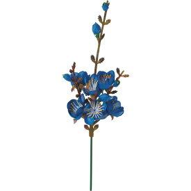 【造花】YDM/コウメバンチ/FS-5295BLU【01】【01】【取寄】《 造花(アーティフィシャルフラワー) 造花 花材「あ行」 ウメ(梅) 》