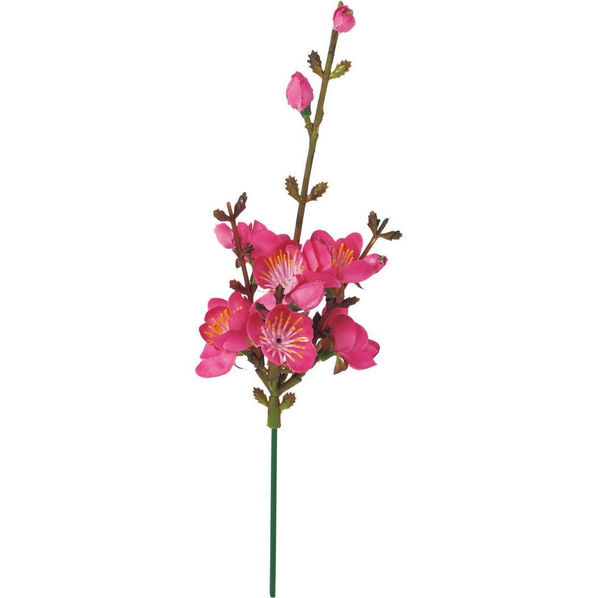 【造花】YDM/コウメバンチ/FS-5295BTY【01】【取寄】《 造花(アーティフィシャルフラワー) 造花 花材「あ行」 ウメ(梅) 》