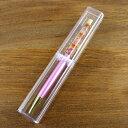 即日 ハーバリウムボールペン専用アクリルケース 5本《ハーバリウム ボールペン ギフトケース、スタンド》