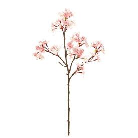 【造花】MAGIQ(東京堂)/薄紅の桜 満開小 PINK ピンク/FM007073【01】【取寄】造花(アーティフィシャルフラワー) 造花 花材「さ行」 さくら(桜) 手作り 材料