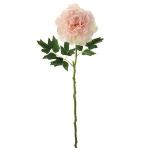 【造花】MAGIQ(東京堂)/シャルロットピオニー #2 ライトピンク/FM001755-002【01】【取寄】造花(アーティフィシャルフラワー) 造花 花材「さ行」 シャクヤク(芍薬)・ボタン(牡丹)・ピオ
