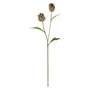 【造花】MAGIQ(東京堂)/モネアーティチョーク #24 グリーン/FM009398-024【01】【取寄】造花(アーティフィシャルフラワー) 造花実物、フェイクフルーツ フルーツ、ベジタブル 手作り 材料