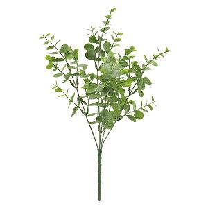 即日 【造花】MAGIQ(東京堂)/ヌーヴェルユーカリブッシュ #24 グリーン/FG003395-024造花(アーティフィシャルフラワー) 造花葉物、フェイクグリーン ユーカリ 手作り 材料