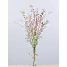 【造花】アスカ/ミックスブーケ #003 ピンク/A-33590-003【01】【01】【取寄】《 造花(アーティフィシャルフラワー) 造花葉物、フェイクグリーン ハーブ 》