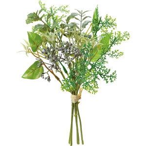 【造花】YDM/ハーブミックスバンドル ラベンダー/FG-5000-LAV【01】【取寄】造花(アーティフィシャルフラワー) 造花葉物、フェイクグリーン ハーブ 手作り 材料