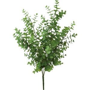 【造花】YDM/ユーカリブッシュ グリーン/GL-5234-GR【01】【取寄】 造花(アーティフィシャルフラワー) 造花葉物、フェイクグリーン ユーカリ