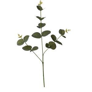 【造花】YDM/ユーカリX2 グレーグリーン/FG-5006-GGR【01】【取寄】