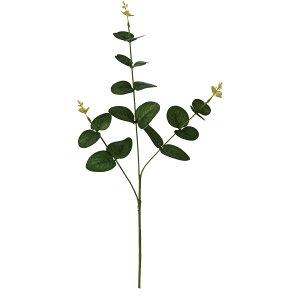 【造花】YDM/ユーカリX2 グリーン/FG-5006-GR【01】【取寄】 造花(アーティフィシャルフラワー) 造花葉物、フェイクグリーン ユーカリ