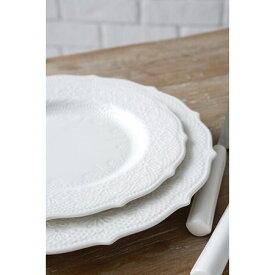 COVENT/ムーラン・プレート26cm/DN-01【10】【取寄】[6個] 雑貨 キッチン用品・調理器具 洋食器プレート