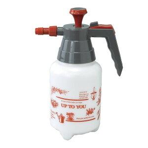 SPICE/ガーデン圧縮式スプレー UP TO YOU 1L/SXGR1010RD【07】【取寄】[3個]ガーデニング用品 ツール(道具) じょうろ・散水用具 手作り 材料