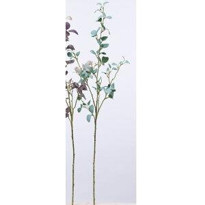 【造花】アスカ/ユーカリ #051A グリーン/A-43278-51A【01】【取寄】