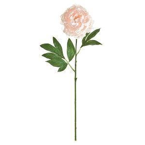 【造花】MAGIQ(東京堂)/エライザピオニー LTPK ライトピンク/FM004118-002【01】【取寄】造花(アーティフィシャルフラワー) 造花 花材「さ行」 シャクヤク(芍薬)・ボタン(牡丹)・ピオニー