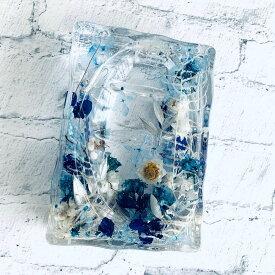 即日 アクリルデザインケース/ハーバリウム アクセサリートレイ《ハーバリウム デザイン容器 デザインボトル》
