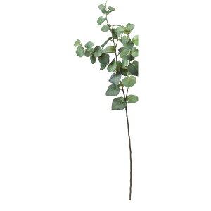 【造花】アスカ/ユーカリ #051A グリーン/A-43360-51A【01】【取寄】