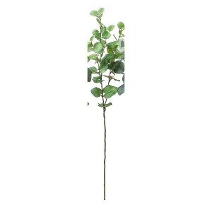【造花】アスカ/ユーカリ #052B ライトグリーン/A-43360-52B【01】【取寄】