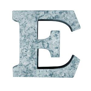 CARNAC/PCMミニアルファベットE/700275【07】【取寄】[2個]店舗ディスプレイ ディスプレイ 店舗インテリア 文字ベース 手作り 材料