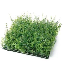 【造花】YDM/ミニユーカリミックスマット GR/GL -MB054-GR【01】【取寄】 造花(アーティフィシャルフラワー) 造花葉物、フェイクグリーン ユーカリ