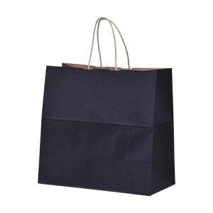 HOSHINO/キャリーバッグ AT−L NO.4(ネイビー)/314254【01】【取寄】[100枚] ラッピング用品 ・梱包資材 ラッピング袋・梱包袋 手提げ袋