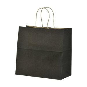 HOSHINO/キャリーバッグ AT−L NO.5(チョコレート)/314255【01】【取寄】[100枚] ラッピング用品 ・梱包資材 ラッピング袋・梱包袋 手提げ袋