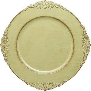 エチュード時計 ベースキット 置き型 「ドライハーブ」/B-29485【01】【取寄】花器、リース 花器・花瓶 プラスチック・アクリル花器 手作り 材料