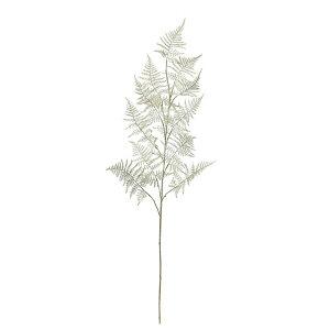 【造花】アスカ/アスパラガスファーン セージグリーン/A-74536-053S【01】【取寄】
