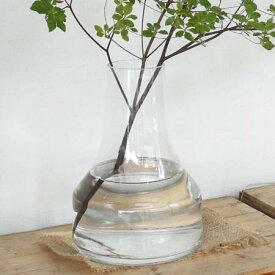 即日 ボブクラフト/ファゴット・L/650-1C 花器、リース 花器・花瓶 ガラス花器 手作り 材料