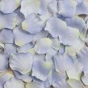 ◎即日★【造花】YDM/ローズペタル /FA6536BLU|造花 バラ【00】《 造花(アーティフィシャルフラワー) 造花 花材「は…