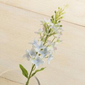 即日 【造花】YDM/ライラックピック ラベンダーブルー/FB2408-L/B《 造花(アーティフィシャルフラワー) 造花 花材「ら行」 ライラック 》