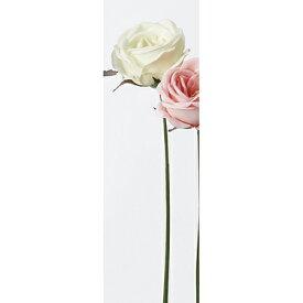 即日 【造花】アスカ/A-31910 サブリナローズ #011 クリ−ムホワイト/A-31910-011《 造花(アーティフィシャルフラワー) 造花 花材「は行」 バラ 》