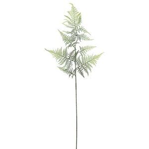 【造花】アスカ/A-41976 アスパラガスファーン #051A グリ−ン/A-41976-051A【01】【取寄】
