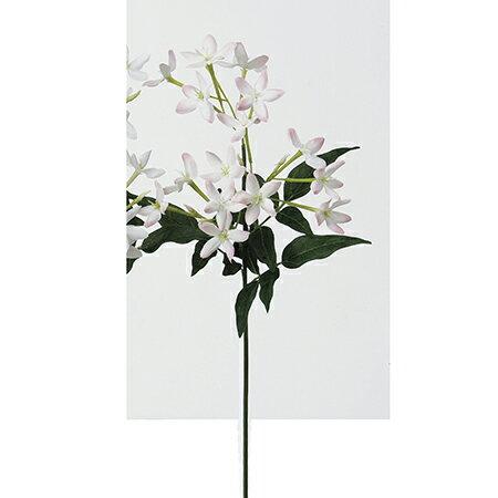 即日★【造花】アスカ/ジャスミンピック×15 ソフトピンク/A-32476-3S《 造花(アーティフィシャルフラワー) 造花 花材「さ行」 ジャスミン 》