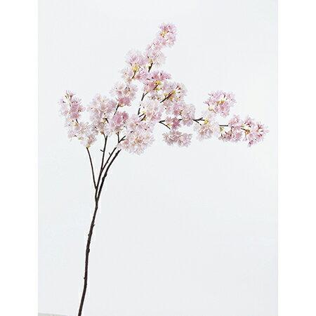 【造花】アスカ/桜×441 つぼみ×16 ピンク/A-31767-3【01】【取寄】《 造花(アーティフィシャルフラワー) 造花 花材「さ行」 さくら(桜) 》