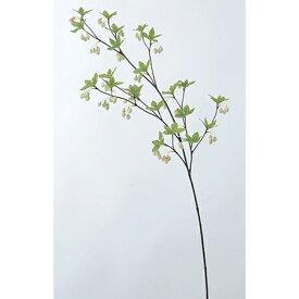 【造花】アスカ/ドウダン×87 ホワイト/A-31137-1【01】【01】【取寄】《 造花(アーティフィシャルフラワー) 造花枝物 ドウダンツツジ 》